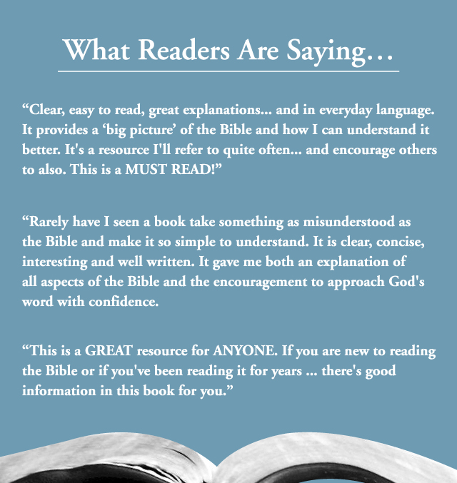 FREE eBook version of How to Understand the Bible | WordWay