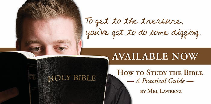 A Guide for Studying the Bible | WordWay